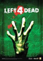 Плакат Left 4 Dead