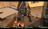 L4D2 Split Screen PC