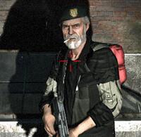 Вояка Билл