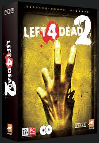 Left 4 Dead 2 Коллекционное издание