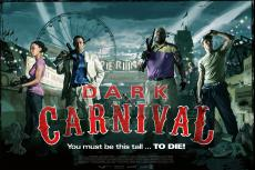 Мрачный карнавал - подробности