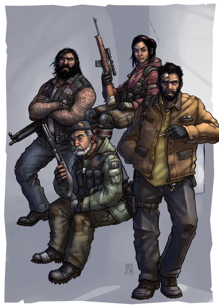 concept-survivors