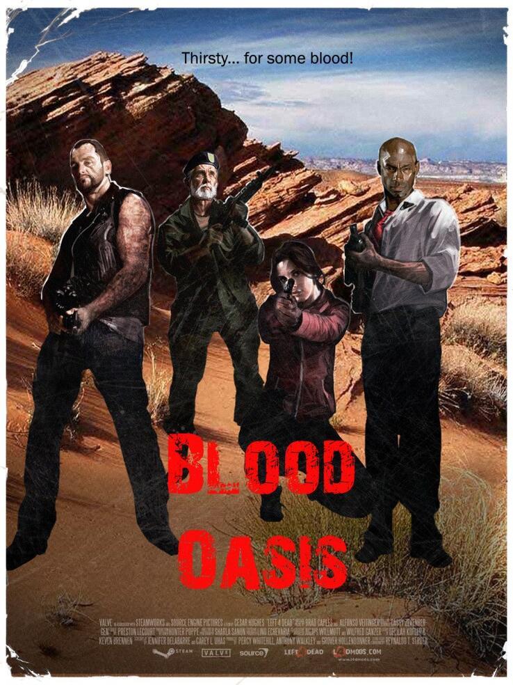BloodOasiscopy
