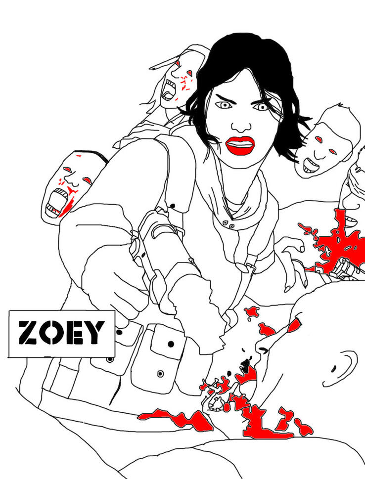 Zoey_lineart_by_veganmarine