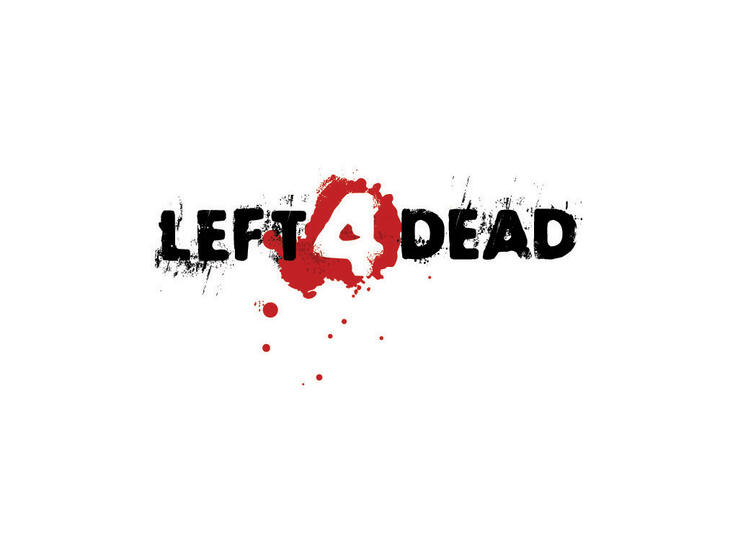 left4dead white