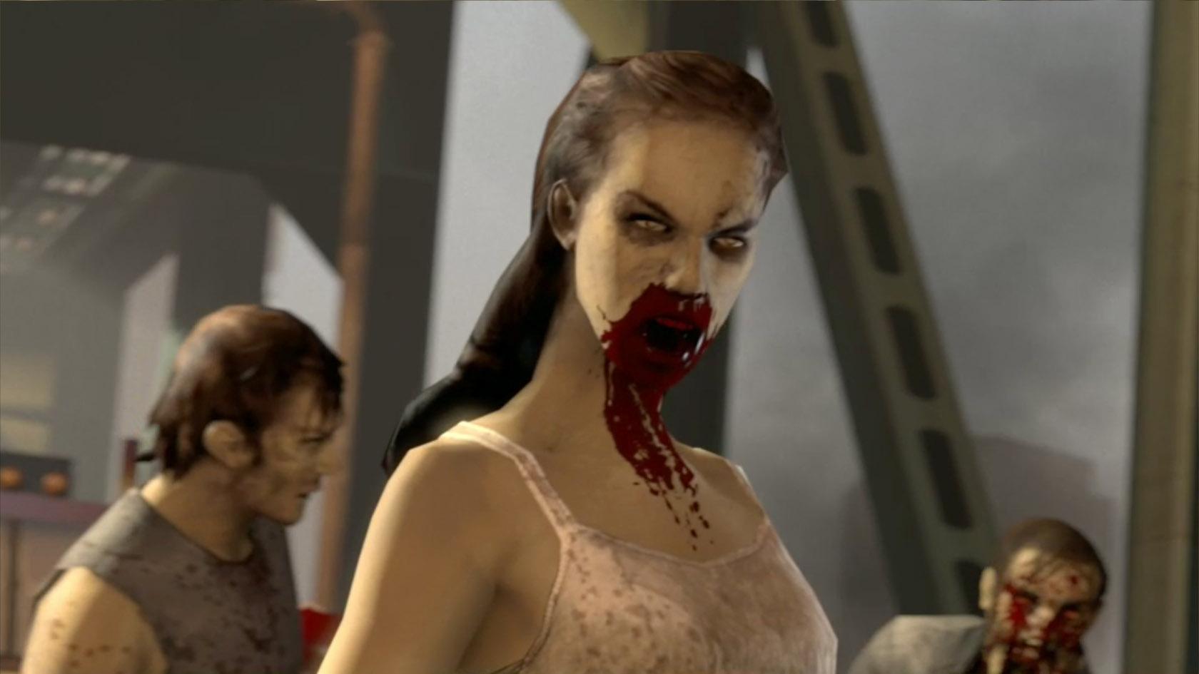 Обзор игры Left 4 Dead 2. Скриншоты из игры Left 4 Dead 2. Информаци…