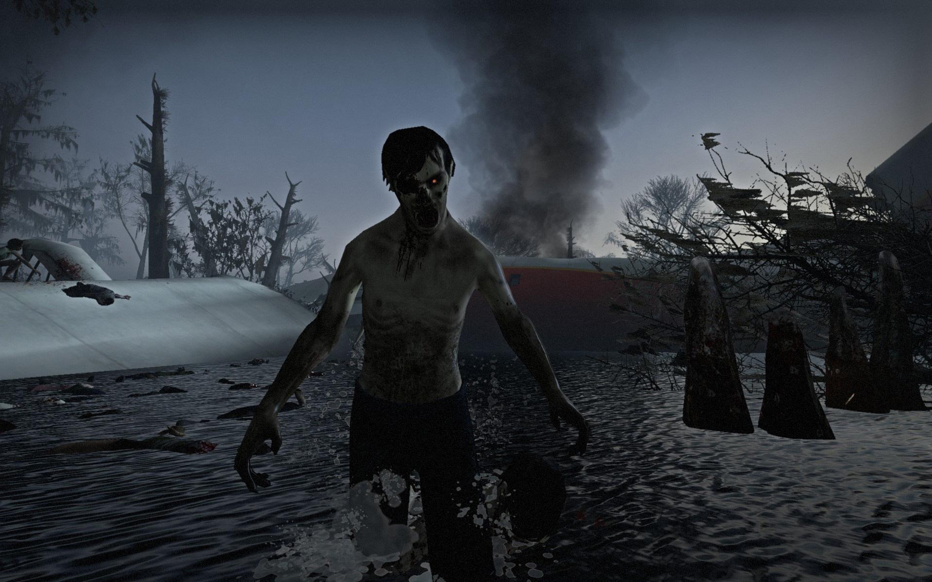 Bloody_witch l4d2 maps l4d left 4 dead sitemapxml
