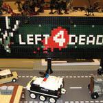 Лего-мертвячина!
